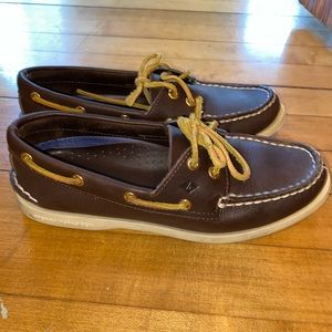 Sperry Top-Sider Boat Shoes!